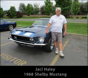 Jack Haley comp