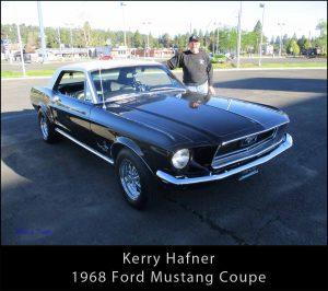 Kerry Hafner comp