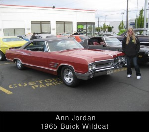 Ann Jordan