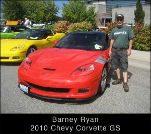 Barney Ryan