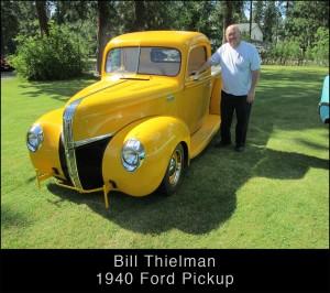 Bill Thielman