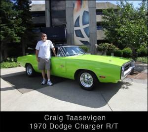 Craig Taasevigen