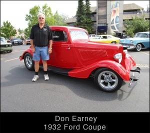 Don Earney