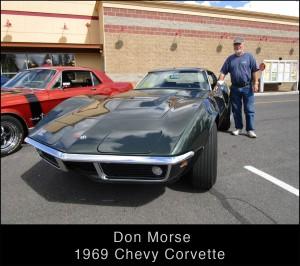 Don Morse
