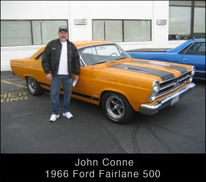 John Conne
