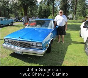 John Gregerson