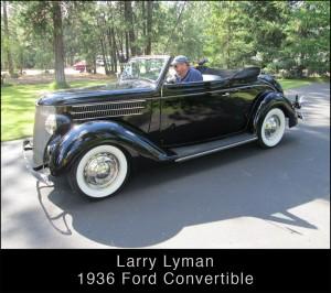 Larry Lyman