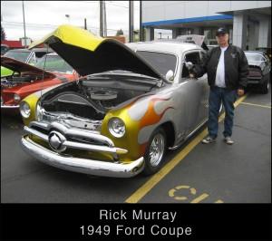 Rick Murray
