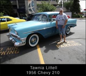 Tawnia Littell