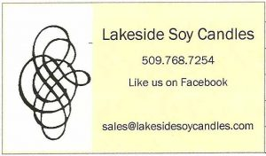 Lakeside Soy Candles