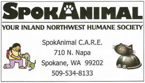 Spokanimal.org