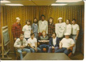 Gents ca 1980