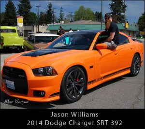 Jason Williams final